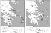 Αράκυνθος, Ταφιασσός, Κορόντα: Τα Προελληνικά τοπωνύμια της Αιτωλοακαρνανίας