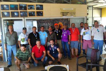 Τέσσερα μετάλλια στα Ιωάννινα για αθλητές του Σκοπευτικού Ομίλου Αιτωλοακαρνανίας