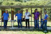 Νέες διακρίσεις για αθλητές του Σκοπευτικού Ομίλου Αιτωλοακαρνανίας