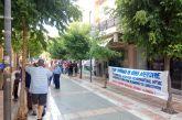 Εξορμήσεις του Συλλόγου Ιδιωτικών Υπαλλήλων «Η Ένωση» σε καταστήματα κατά του ανοίγματος τις Κυριακές