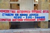 Σωματείο Ιδιωτικών Υπαλλήλων Αγρινίου: Να ενισχύσουμε την πάλη μας για Νομοθετική κατοχύρωση της Κυριακάτικης Αργίας