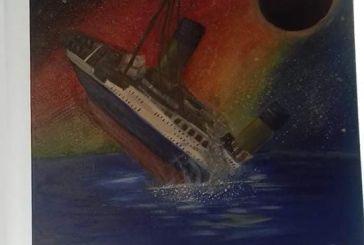 Δεύτερη θέση σε διεθνή διαγωνισμό ζωγραφικής για μαθήτρια από την Πάλαιρο (φωτο)