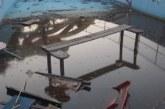 Οι εγκαταλειμμένες νεροτσουλήθρες της Ναυπάκτου
