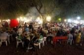 Το τραπέζι του Δεκαπενταύγουστου ανά την Ελλάδα