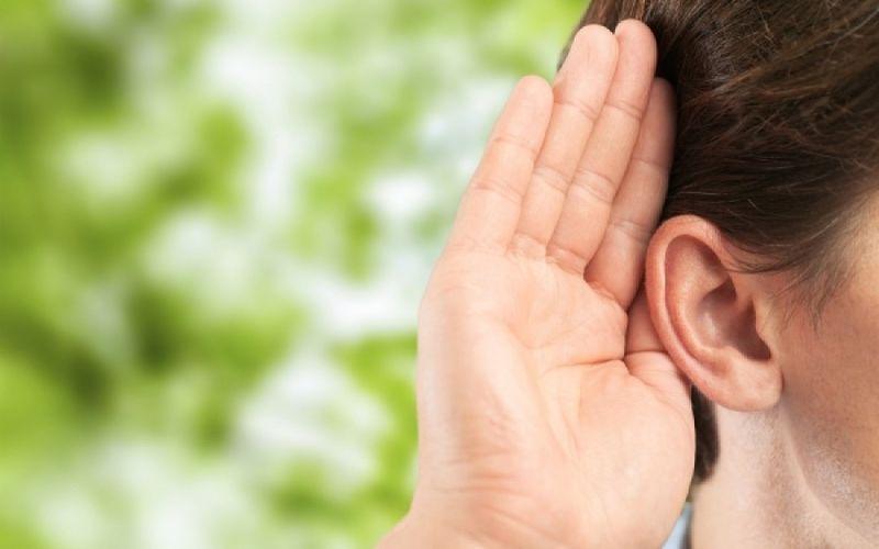 Πληροφορίες για τις μεθόδους αποκατάστασης ακοής και κάλυψης εμβοών