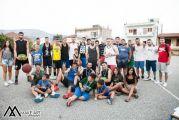 Ολοκληρώθηκε το 8ο Τουρνουά Μπάσκετ 3Χ3 στον Αστακό (φωτο)