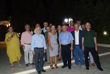 Επαναλειτουργία της Διεθνούς Ακαδημίας Ελευθερίας προτείνουν Αιτωλοακαρνάνες Πανεπιστημιακοί
