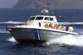 Μηχανική βλάβη σε σκάφος που έπλεε στο Μεσολόγγι- καλά στην υγεία τους οι επιβαίνοντες