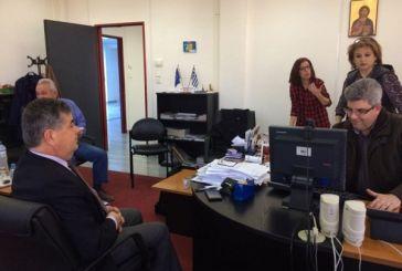 Μέχρι Δευτέρα οι αιτήσεις για τα 8μηνα στη Δυτική Ελλάδα