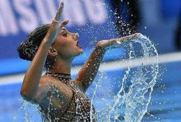 Διπλή πρόκριση στον τελικό για την Ναυπάκτια Ευαγγελία Πλατανιώτη στο Παγκόσμιο Πρωτάθλημα Υγρού Στίβου