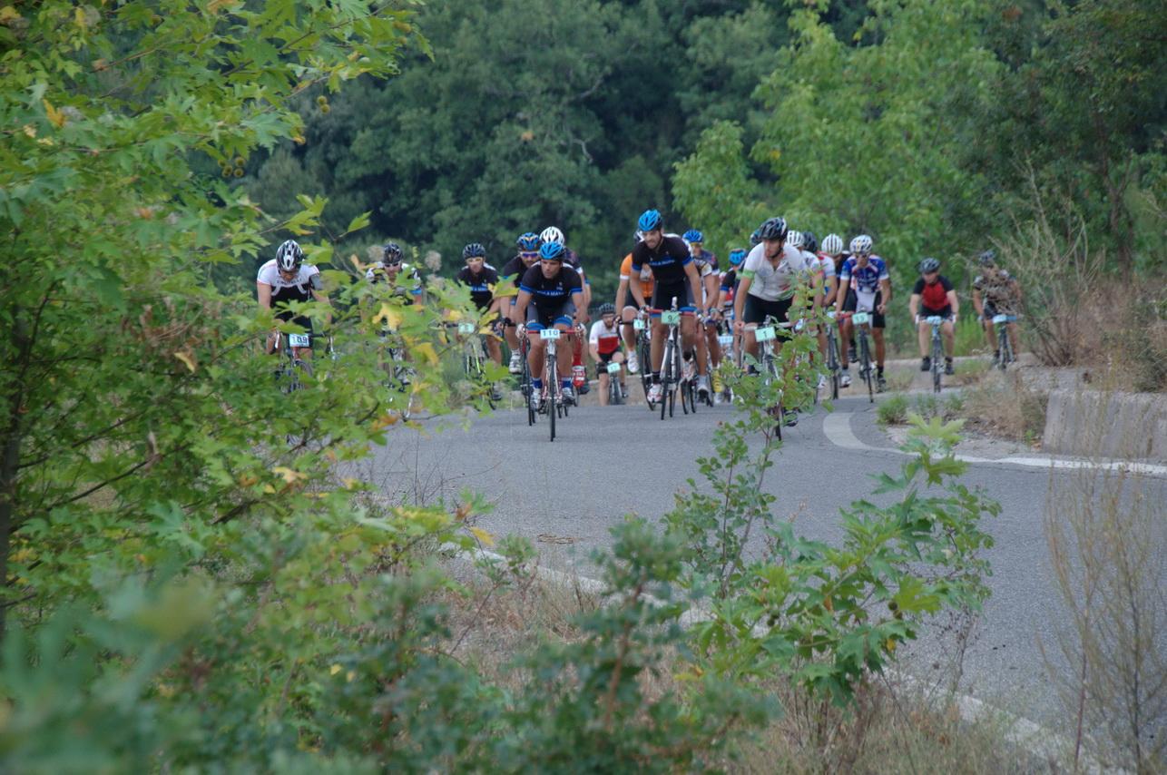 Στην Άνω Χώρα Ναυπακτίας το Πανελλήνιο Marathon ορεινής ποδηλασίας