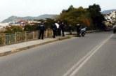 Αγρίνιο: Πρόλαβαν απόπειρα αυτοκτονίας στην αερογέφυρα