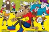 """Παιδική παράσταση στο Αγρίνιο «Ο λύκος και τα επτά κατσικάκια"""""""