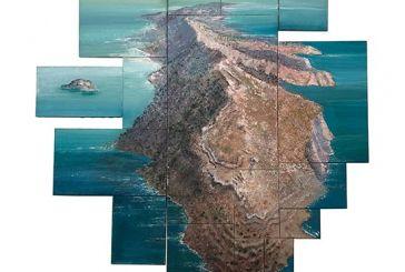 Την Τετάρτη τα εγκαίνια της έκθεσης ζωγραφικής του Πέτρου Ζουμπουλάκη στη Ναύπακτο