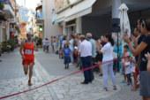 Πολλές οι συμμετοχές στον αγώνα δρόμου Βάρνακας-Μύτικας