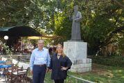 Διακοπές σε χωριό της Αιτωλοακαρνανίας η Αλέξια