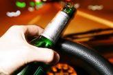Σύλληψη μεθυσμένου οδηγού στο Αντίρριο
