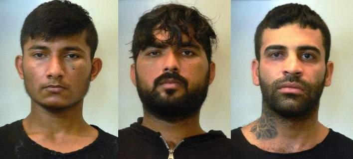 Αυτοί είναι οι τρεις αλλοδαποί που σκότωσαν τον 25χρονο στου Φιλοπάππου