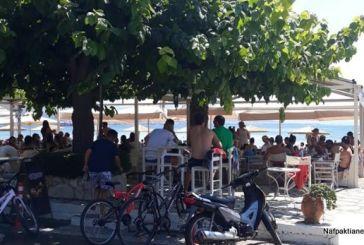 Τα Ferry Βoat φέρνουν την Πάτρα στην παραλία του Αντιρρίου- Αυξημένη η κίνηση στην πορθμειακή γραμμή