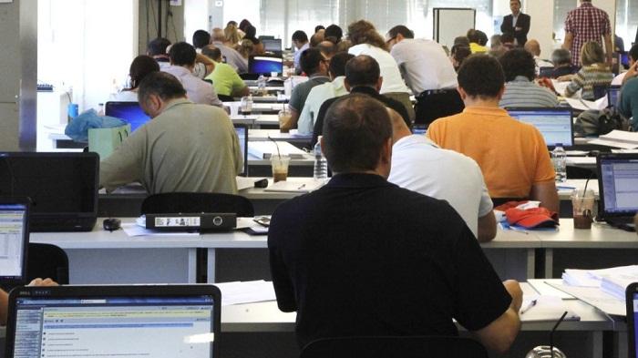 Δημόσιο-ΟΤΑ: Αυτές είναι οι 25.720 προσλήψεις που θα γίνουν το 2019