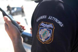 Πρόταση για μόνιμη διμοιρία υποστήριξης στη Διεύθυνση Αστυνομίας Ακαρνανίας