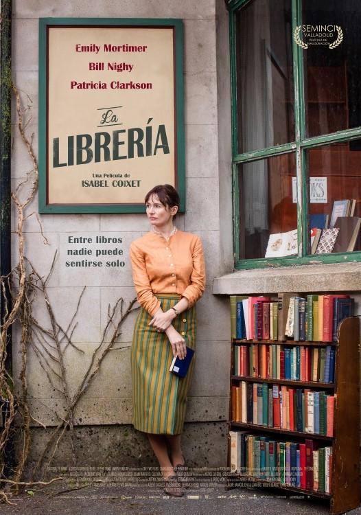 «Το βιβλιοπωλείο της κυρίας Γκριν» από την Δευτέρα στον «Ελληνίς»