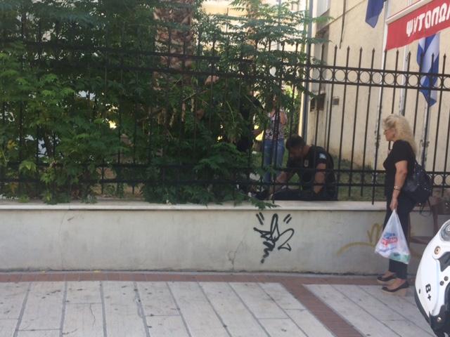 Αγρίνιο: άκυρος ο συναγερμός, απλώς κοιμόταν…