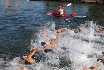 5ος Κολυμβητικός Διάπλους Ανοικτής Θαλάσσης στην Τουρλίδα