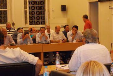 Αυτά πρέπει να ξέρετε για το χθεσινό δημοτικό συμβούλιο Αγρινίου…