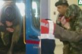 Tο πρωθυπουργικό αεροσκάφος θα παραλάβει τους δυο Έλληνες στρατιωτικούς