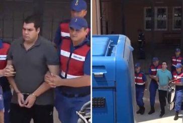 Ελεύθεροι μέχρι τη δίκη οι Έλληνες στρατιωτικοί