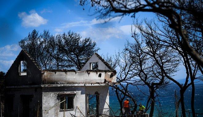 Φωτιά στο Μάτι: Στους 96 οι νεκροί – Κατέληξε 68χρονος