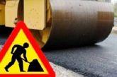 Oλοκληρώνεται η παρέμβαση στο δρόμο Θέρμο –Αγρίνιο