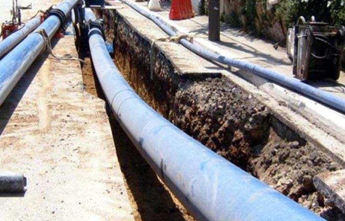 Eντάσσεται στο  «ΦιλόΔημος» σημαντικό έργο ύδρευσης του Δήμου Μεσολογγίου.