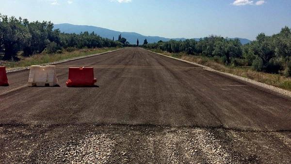 Θετική εξέλιξη για την επίσπευση των έργων σετμήμα του δρόμου Αγρίνιο – Άγιος Βλάσης