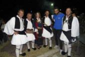 Γλέντι, χορος και φιλανθρωπικος σκοπος στο πανηγύρι της Φλωριάδας Βάλτου