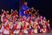 Σε ρυθμούς προετοιμασίας για το 2o Διεθνές Φολκλορικό Φεστιβάλ το Αγρίνιο (video)