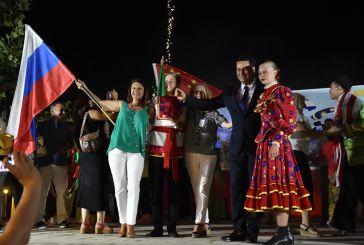 Ευχαριστίες από την αντιδήμαρχο Πολιτισμού για το Φολκλορικό φεστιβάλ στο Αγρίνιο
