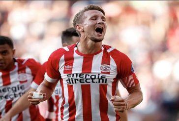 Στοίχημα: Ταμείο με PSV και Ντανφέρμλιν
