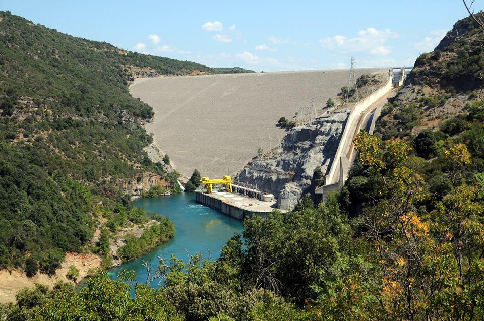 Φράγμα Κρεμαστών: Ανταποδοτικό «πράσινο» τέλος επί της ηλεκτρικής ενέργειας ζητά ο Δήμαρχος Αγράφων