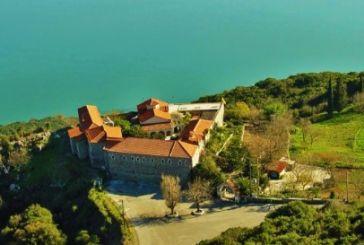 Ιερά Μονή Λιγοβιτσίου: Κυκλοφοριακές ρυθμίσεις για τον εορτασμό της Κοιμήσεως της Θεοτόκου