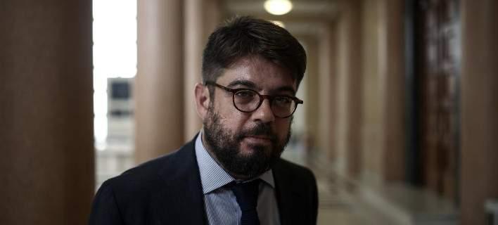 Μιχάλης Καλογήρου: Ο δικηγόρος-σύμβουλος του Τσίπρα έγινε υπουργός Δικαιοσύνης