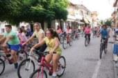 Ποδηλατάδα  αύριο στα Καλύβια