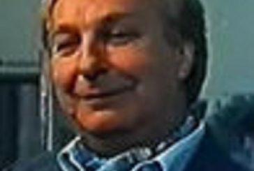 Γιάννης Κανδήλας, ο Αγρινιώτης ηθοποιός, σεναριογράφος και θεατρικός συγγραφέας