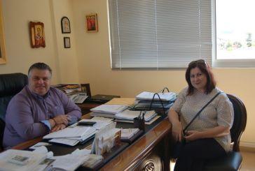 Ευχαριστεί Τριανταφύλλου ο Καραπάνος για το «πάγωμα» μετακίνησης στο Αγρίνιο υπαλλήλων της ΔΟΥ Μεσολογγίου