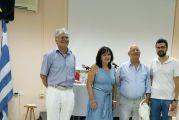 Στη Λευκάδα η πρώτη παρουσίαση του νέου βιβλίου της Κατερίνας Λιβιτσάνου-Ντάνου (φωτο)