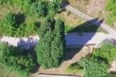 Το κυπαρίσσι του Πατροκοσμά στην Πρασιά Αγράφων (video)
