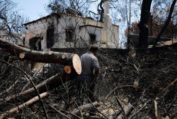 Στους 99 οι νεκροί από τη φονική πυρκαγιά στο Μάτι – Κατέληξε 26χρονη εγκαυματίας