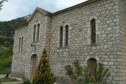 Αμπέλια Θέρμου: Ο εορτασμός της Μεταμόρφωσης του Σωτήρος και η Εκκλησία-Μνημείο (φωτό)