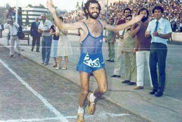 Προτομή του Μιχάλη Κούση θα τοποθετηθεί  στο ΔΑΚ Αγρινίου -Η «Γιορτή του Αθλητή» (φωτο)
